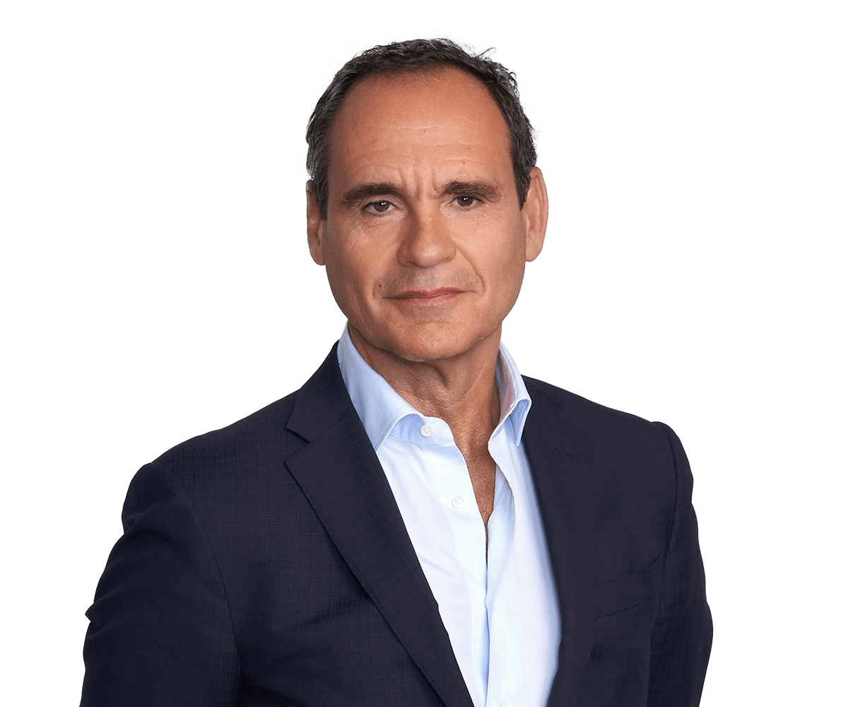 Javier Amantegui