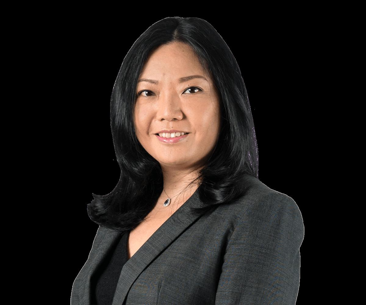 Melissa Ng