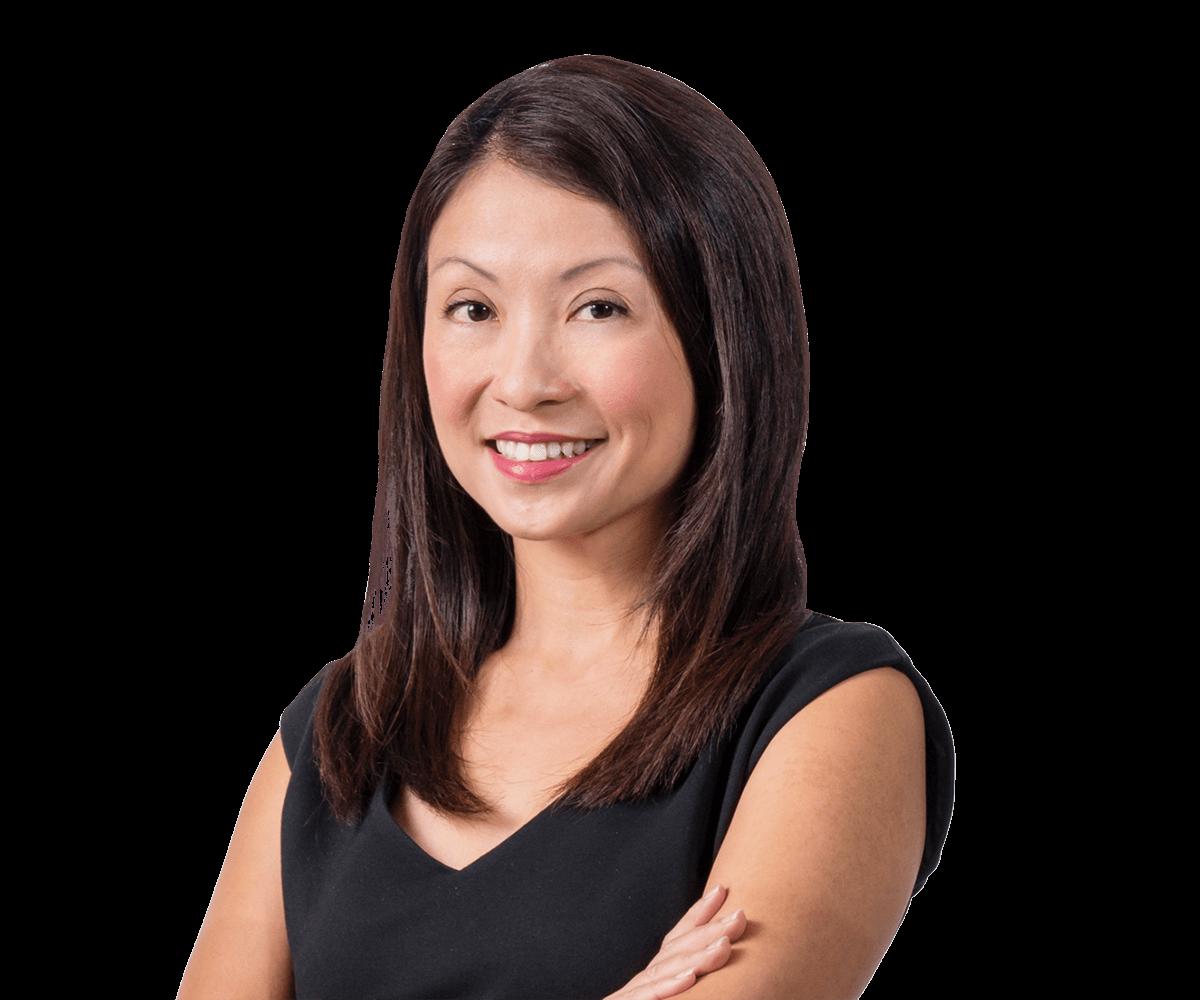 Valerie Kong
