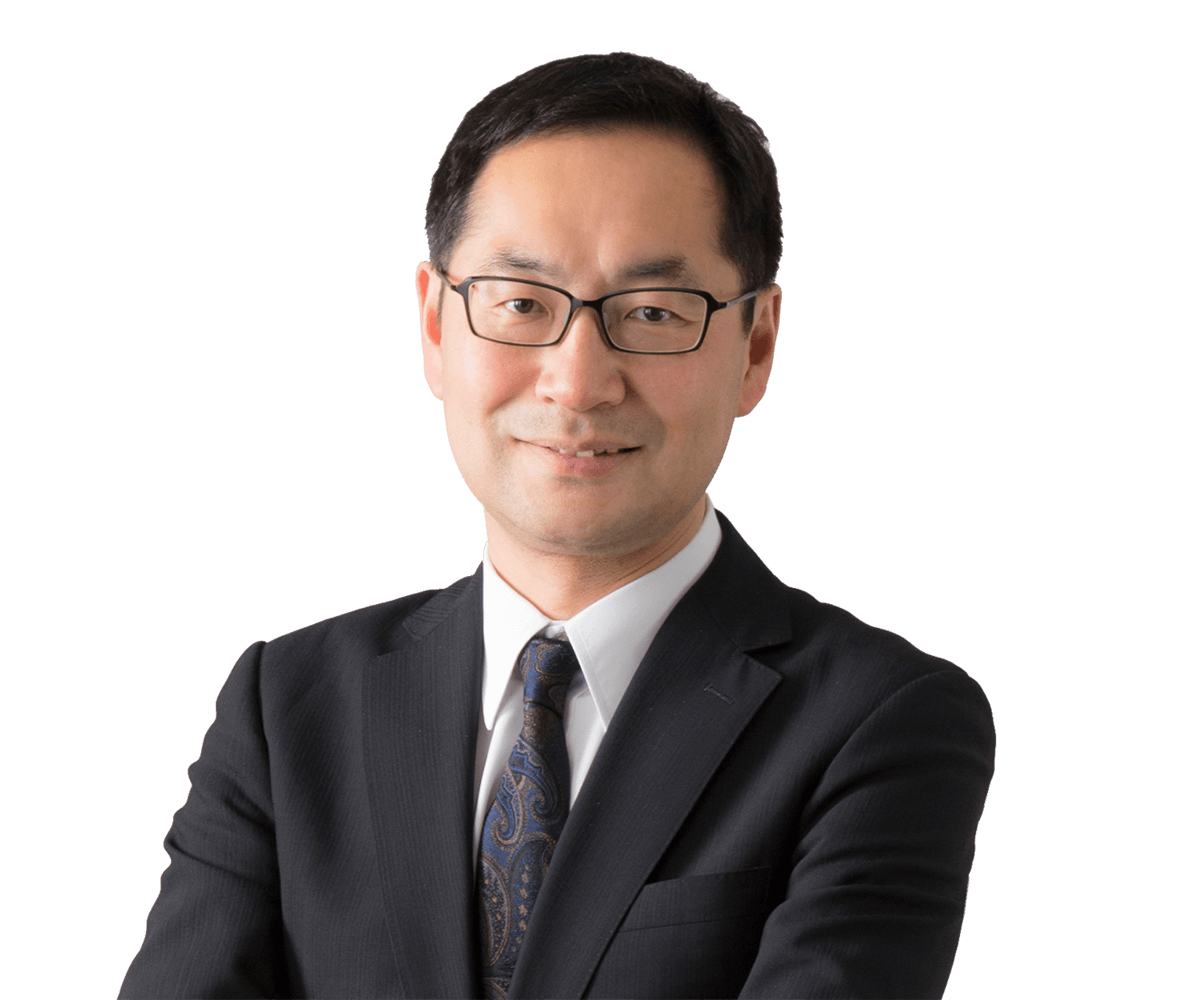 Tatsuhiko Kamiyama