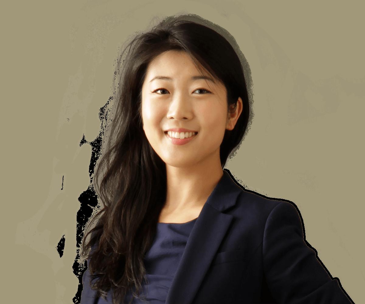 Natsuko Sugihara