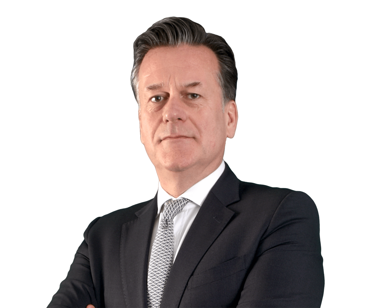 Anthony Oldfield